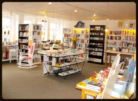 Kiel Buchhandlung