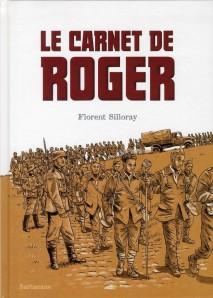 Florent Silloray - Auf den Spuren Rogers