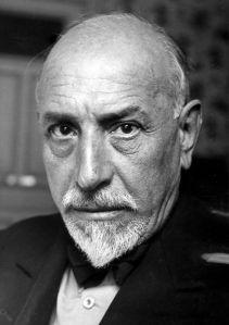 Luigi Pirandello, 1934