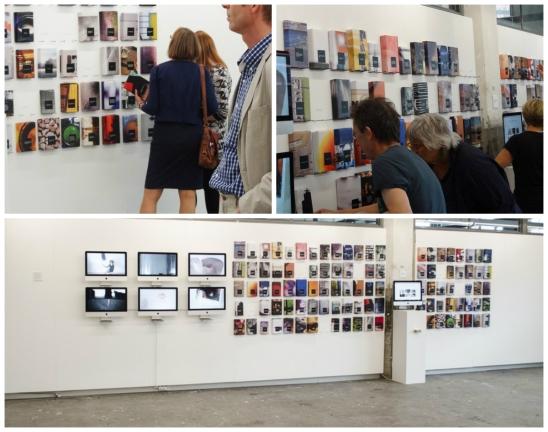 collageausstellung